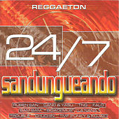 Play & Download 24/7 Sandungueando by Various Artists | Napster