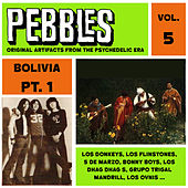 Play & Download Pebbles Vol. 5, Bolivia Pt. 1, Originals Artifacts From The Psychedelic Era by Various Artists | Napster