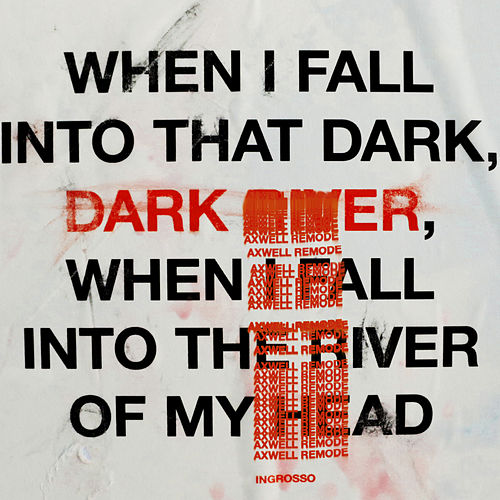 Play & Download Dark River by Sebastian Ingrosso | Napster