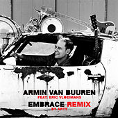Embrace (Arty Remix) by Armin Van Buuren