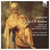 Charpentier: David et Jonathas H.490 von Various Artists