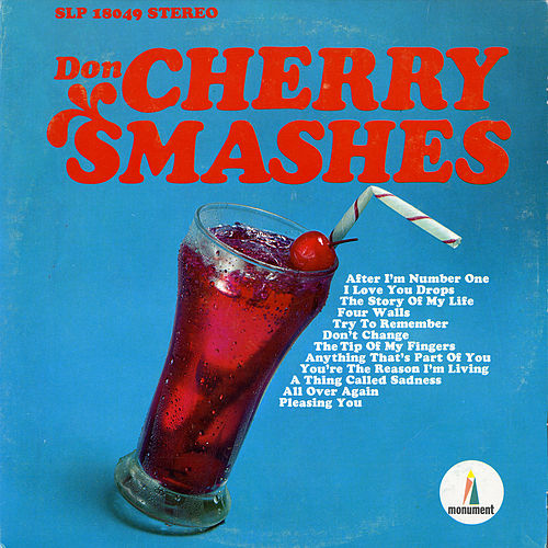 Play & Download Cherry Smashes by Don Cherry | Napster