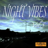 Night Vibes, Vol. 5 by Arno
