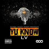 Yu Know by LV