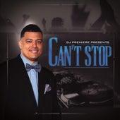 Can't Stop von DJ Premier