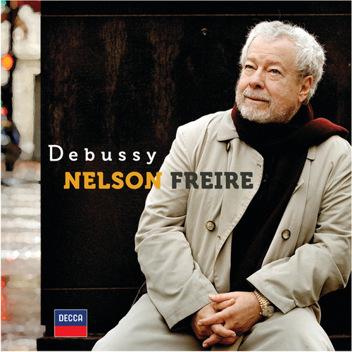 Play & Download Debussy: Préludes Book 1; Children's Corner by Nelson Freire | Napster