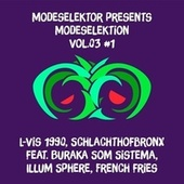 Play & Download Modeselektion Vol. 03 #1 by Various Artists | Napster