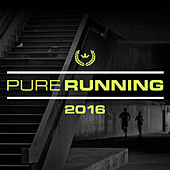 Pure Running 2016 by Various Artists
