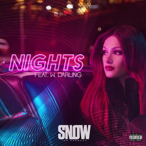 Nights (feat. W. Darling) de Snow Tha Product