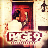 Revivalist - EP by Page 9