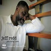 Play & Download You're My Love by Jeff Redd | Napster
