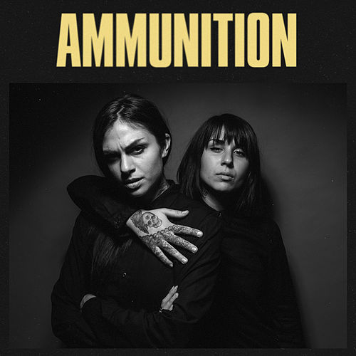 Play & Download Ammunition by Krewella | Napster