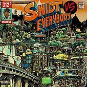 SmokeyGotBeatz Presents: Swidt vs Everybody by Various Artists