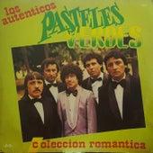 Play & Download Colección Romántica by Los Pasteles Verdes   Napster