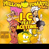 Play & Download Yellow Tomato (Remix) [feat. Acetune] by I.C. | Napster