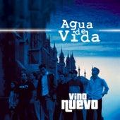 Agua de Vida by Vino Nuevo