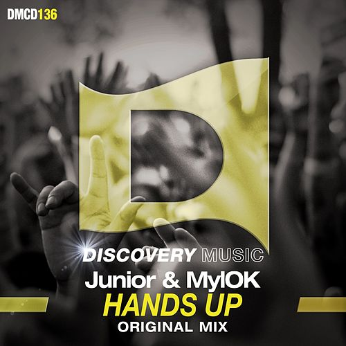 Play & Download Hands Up by Junior | Napster