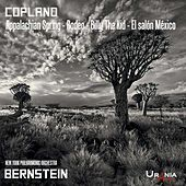 Play & Download Copland: Orchestral Works by New York Philharmonic | Napster