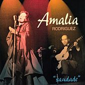 Play & Download Saudade by Amalia Rodriguez | Napster