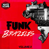 Funk Brazilis, Vol. 2 by Various Artists