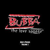 Play & Download Ned's Poems Vol. 1 by Bubba the Love Sponge | Napster