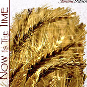 Now Is The Time by Jimmie Black