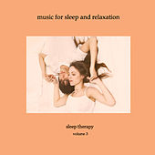 Sleep Therapy, Relaxing Music And The Sounds Of Nature Vol 3 by Music Therapy Institute