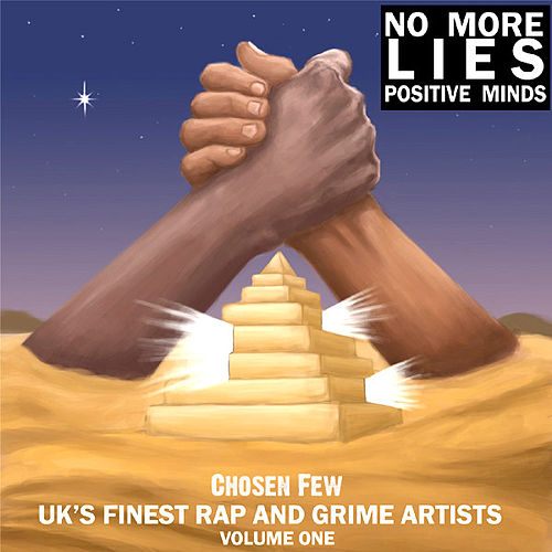 Play & Download NO MORE LIES/Positive Minds by The Chosen Few | Napster