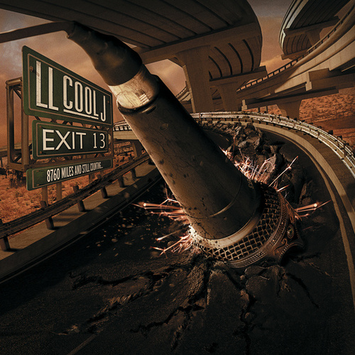 Exit 13 by LL Cool J