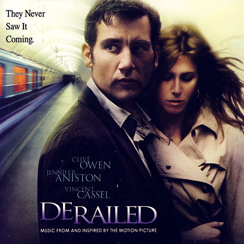 Play & Download Derailed (Soundtrack) by Various Artists | Napster