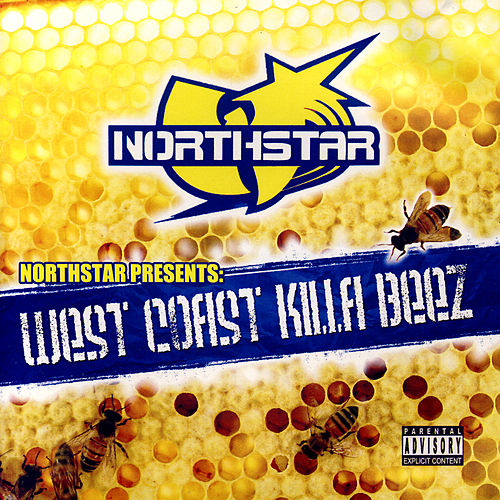 Northstar Presents: West Coast Killa Beez by Various Artists