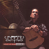 Play & Download Solo Loque Anhelo by Alberto Conde | Napster