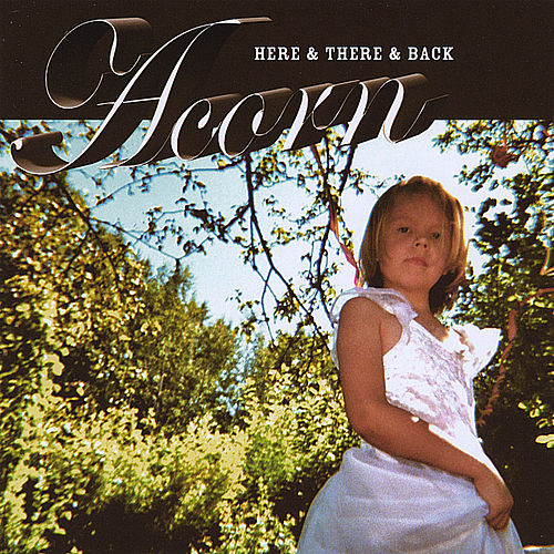 Play & Download Here & There & Back by The Acorn | Napster