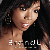 Right Here (Departed) von Brandy