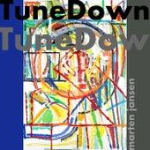 Play & Download Tunedown by Marten Jansen   Napster