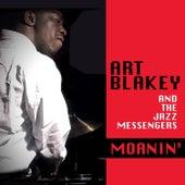 Moanin' (Bonus Track Version) by Art Blakey