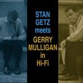 Play & Download Getz Meets Mulligan in Hi-Fi (Bonus Track Version) by Gerry Mulligan | Napster
