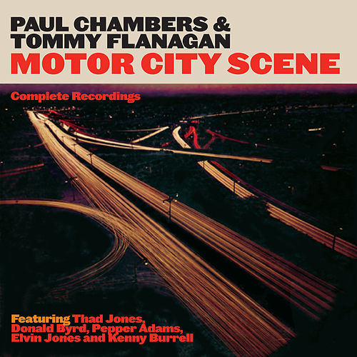 Play & Download Motor City Scene by Tommy Flanagan | Napster