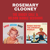 The Buddy Cole & Nelson Riddle Sessions by Rosemary Clooney