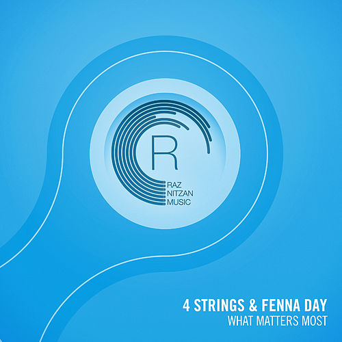 Play & Download What Matters Most by 4 Strings | Napster