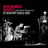 Play & Download At Newport 1956 & 1959 Feat. Paul Desmond (Bonus Track Version) by Dave Brubeck | Napster