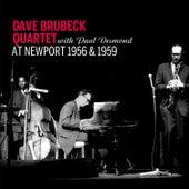 At Newport 1956 & 1959 Feat. Paul Desmond (Bonus Track Version) von Dave Brubeck