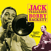 Play & Download Complete Fifties Studio Recordings by Bobby Hackett | Napster