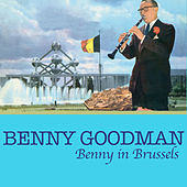 Play & Download Benny in Brussels (Live) [Bonus Track Version] by Benny Goodman | Napster