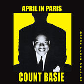 Play & Download April in Paris (Bonus Track Version) by Count Basie | Napster