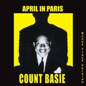 April in Paris (Bonus Track Version) by Count Basie