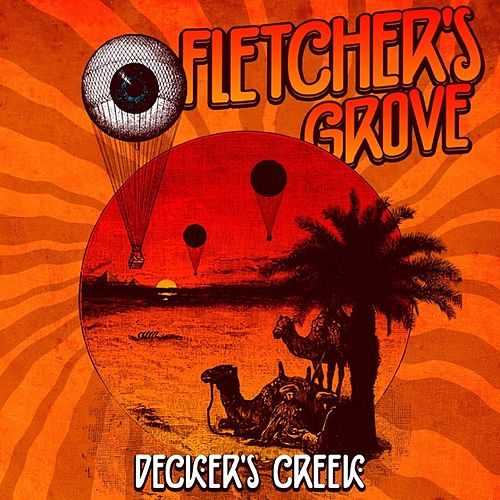 Play & Download Deckers Creek (Live) by Fletcher's Grove | Napster
