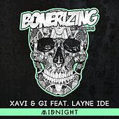 Midnight (feat. Layne Ide) by Xavi