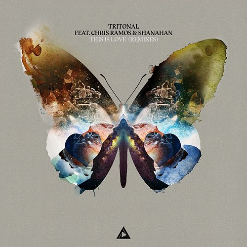 This Is Love (Remixes) (feat. Chris Ramos & Shanahan) by Tritonal