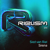 Play & Download Sirena by Sied van Riel | Napster